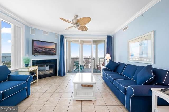 2 Dorchester Street #811, OCEAN CITY, MD 21842 (#MDWO2001812) :: Atlantic Shores Sotheby's International Realty