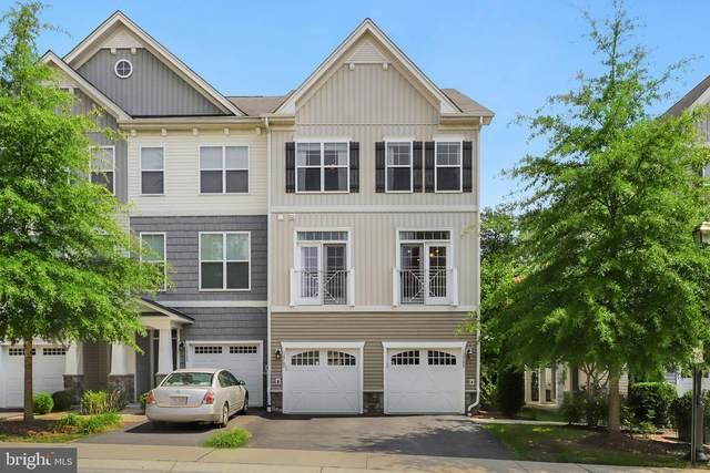 12769 Lotte Drive, WOODBRIDGE, VA 22192 (#VAPW2007010) :: The Maryland Group of Long & Foster Real Estate