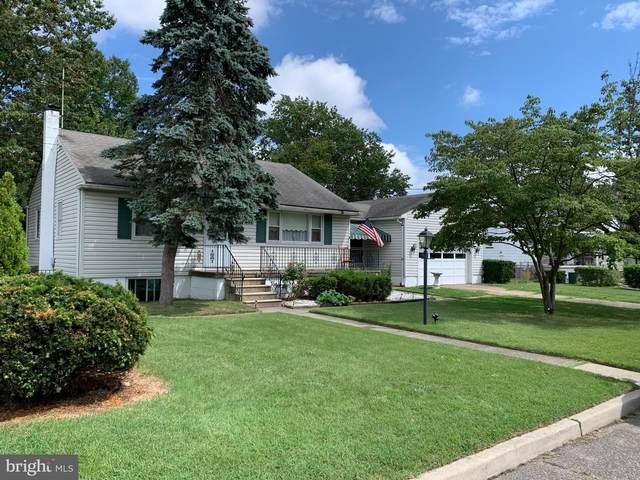 1022 Arline Avenue, GLENDORA, NJ 08029 (#NJCD2005940) :: Holloway Real Estate Group