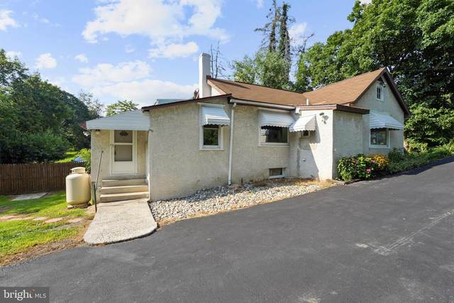 296 Wilmington Pike, CHADDS FORD, PA 19317 (#PADE2005972) :: The Matt Lenza Real Estate Team