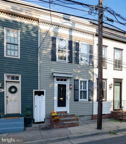 519 N Patrick Street, ALEXANDRIA, VA 22314 (#VAAX2003014) :: VSells & Associates of Compass