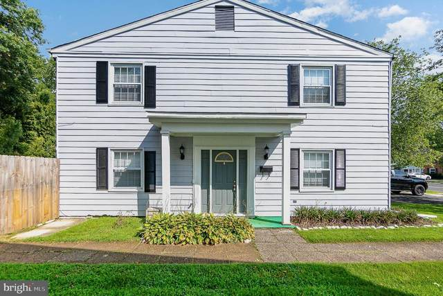 687 Towne Center Drive, JOPPA, MD 21085 (#MDHR2003038) :: SURE Sales Group