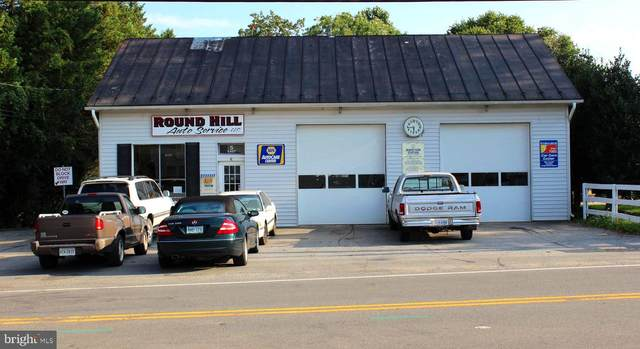 5 E Loudoun Street, ROUND HILL, VA 20141 (#VALO2006934) :: Peter Knapp Realty Group
