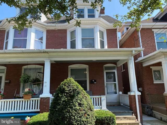 734 Hummel Avenue, LEMOYNE, PA 17043 (#PACB2002594) :: The Joy Daniels Real Estate Group