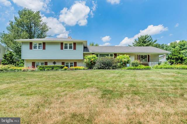 2570 Midpine Drive, YORK, PA 17404 (#PAYK2005064) :: The Heather Neidlinger Team With Berkshire Hathaway HomeServices Homesale Realty