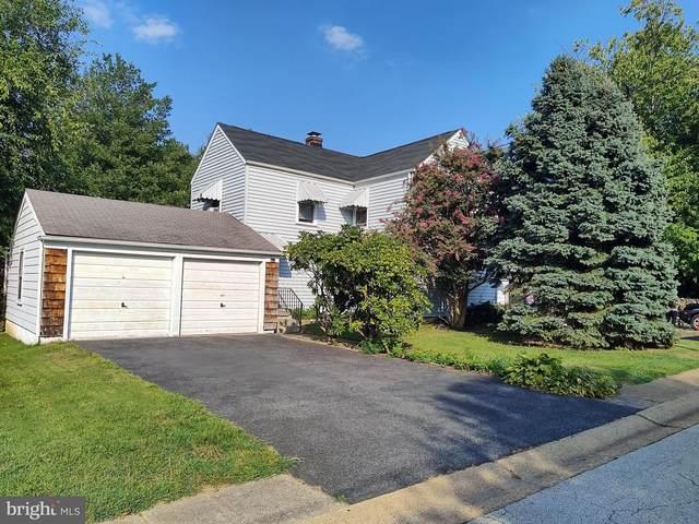 302 Delaware Avenue, WILMINGTON, DE 19804 (#DENC2005636) :: Shamrock Realty Group, Inc