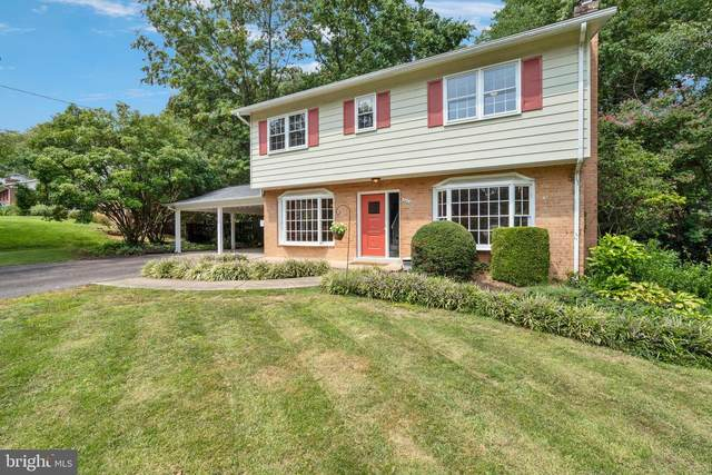 3404 Ramsgate Terrace, ALEXANDRIA, VA 22309 (#VAFX2017744) :: Corner House Realty