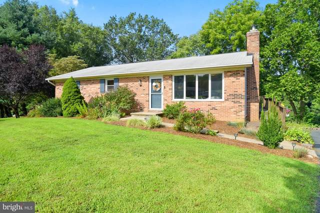 1310 Beaumont Court, FOREST HILL, MD 21050 (#MDHR2003046) :: Betsher and Associates Realtors