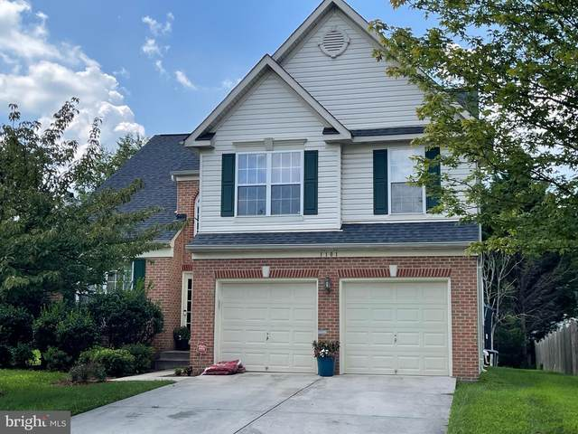 1101 Andean Goose Way, UPPER MARLBORO, MD 20774 (#MDPG2009500) :: The Mike Coleman Team