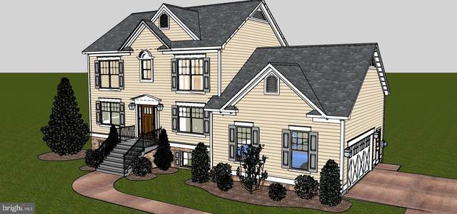 12119 Long Wolf Lane, LUSBY, MD 20657 (#MDCA2001562) :: Compass