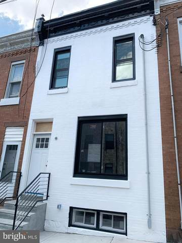 3431 Sunnyside Avenue, PHILADELPHIA, PA 19129 (#PAPH2024128) :: Team Martinez Delaware