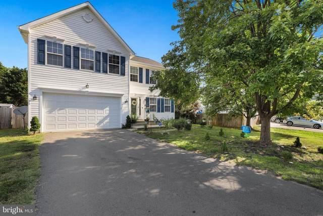 5917 Glen Eagles Drive, FREDERICKSBURG, VA 22407 (#VASP2002320) :: Shamrock Realty Group, Inc