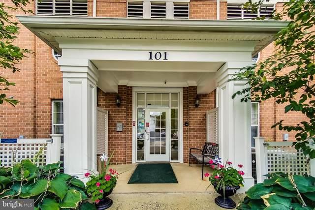 101 Watkins Pond Boulevard 4-104, ROCKVILLE, MD 20850 (#MDMC2012944) :: Eng Garcia Properties, LLC