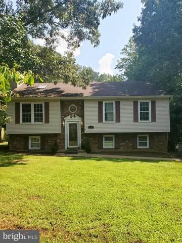 556 Welsh Drive, RUTHER GLEN, VA 22546 (#VACV2000396) :: Debbie Dogrul Associates - Long and Foster Real Estate