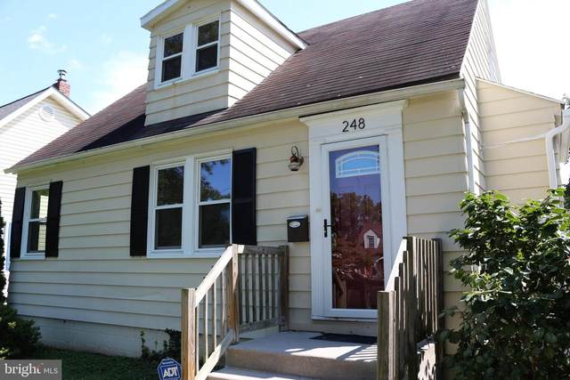 248 Belview Avenue, HAGERSTOWN, MD 21742 (#MDWA2001838) :: Pearson Smith Realty