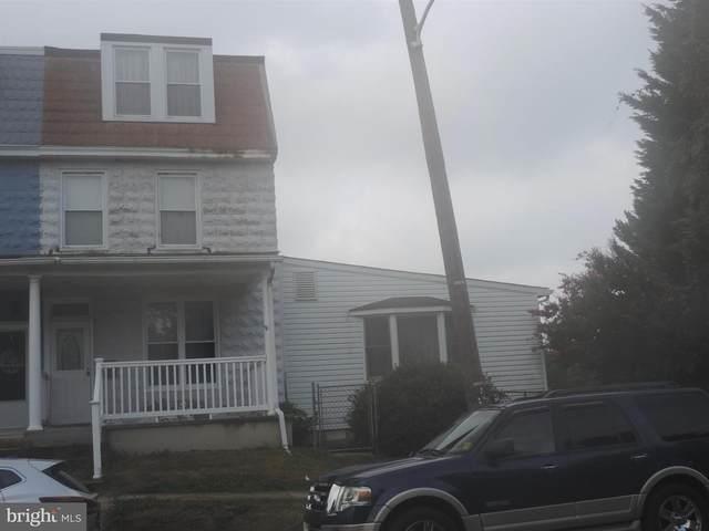 734 Green Street, HAVRE DE GRACE, MD 21078 (#MDHR2003048) :: AJ Team Realty