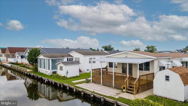 36989 Laws Point Road, SELBYVILLE, DE 19975 (#DESU2005136) :: Linda Dale Real Estate Experts