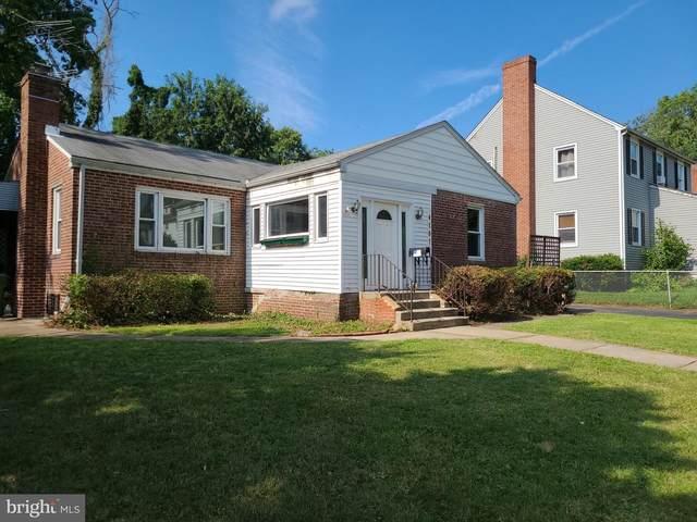 4107 Fleetwood Avenue, BALTIMORE, MD 21206 (#MDBA2009990) :: Betsher and Associates Realtors