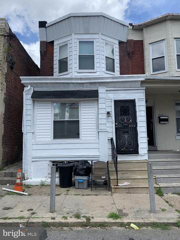 5557 Walton Avenue, PHILADELPHIA, PA 19143 (#PAPH2024180) :: The Dailey Group