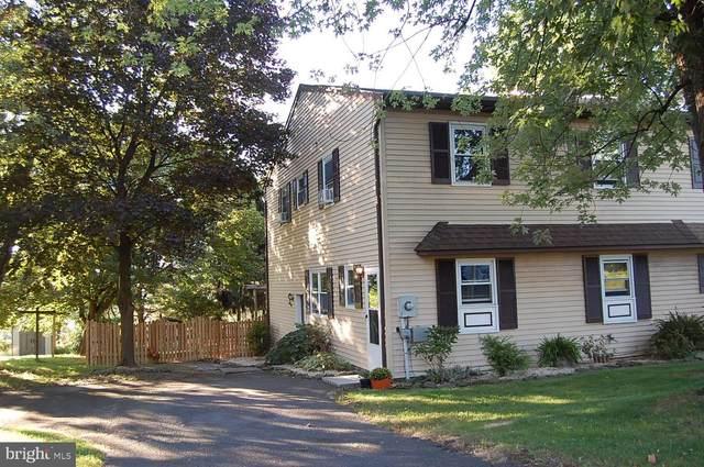 221 Parkridge Drive, PERKASIE, PA 18944 (#PABU2006528) :: Drayton Young