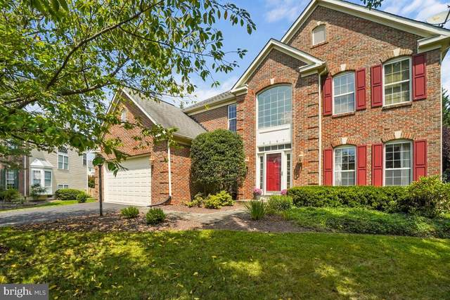 6297 Hawkins Court S, FREDERICK, MD 21701 (#MDFR2004786) :: New Home Team of Maryland