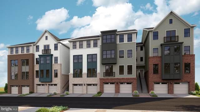 2389 Stella Place, ALEXANDRIA, VA 22303 (#VAFX2017804) :: RE/MAX Cornerstone Realty