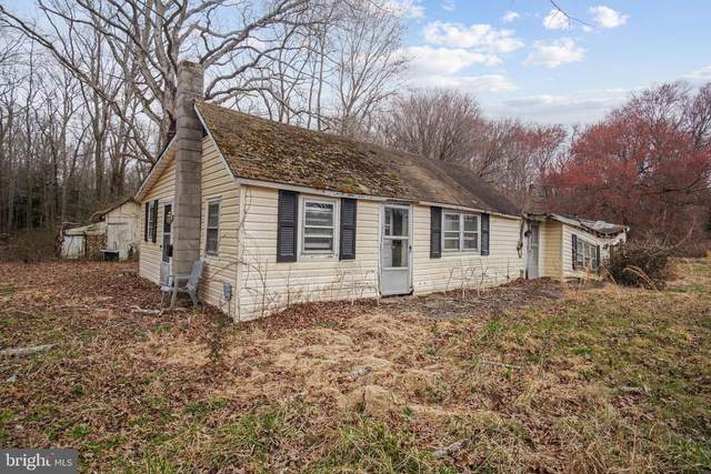 23993 E Cherry Lane, GOLDSBORO, MD 21636 (#MDCM2000446) :: McClain-Williamson Realty, LLC.