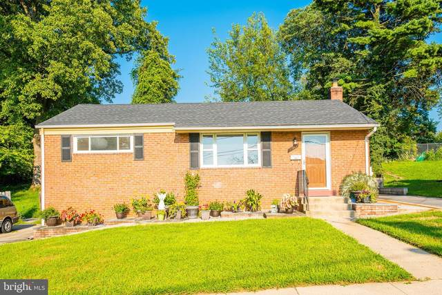 11405 Sherrie Lane, SILVER SPRING, MD 20902 (#MDMC2012978) :: Realty Executives Premier