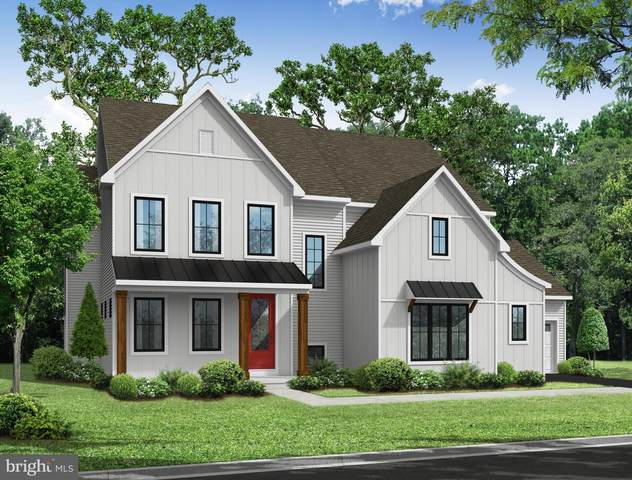 0 Valley Crossing Drive, LITITZ, PA 17543 (#PALA2004332) :: The Joy Daniels Real Estate Group