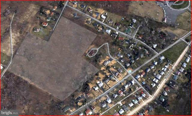 Durham Drive, CUMBERLAND, MD 21502 (#MDAL2000704) :: Integrity Home Team