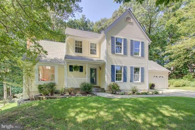 9249 Northedge Drive, SPRINGFIELD, VA 22153 (#VAFX2017838) :: Colgan Real Estate
