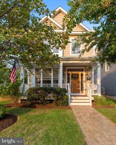 139 Jefferson Street, ANNAPOLIS, MD 21403 (#MDAA2008014) :: Shamrock Realty Group, Inc