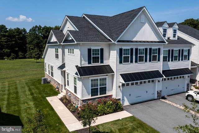 481 Lee Pl, EXTON, PA 19341 (#PACT2006196) :: Linda Dale Real Estate Experts