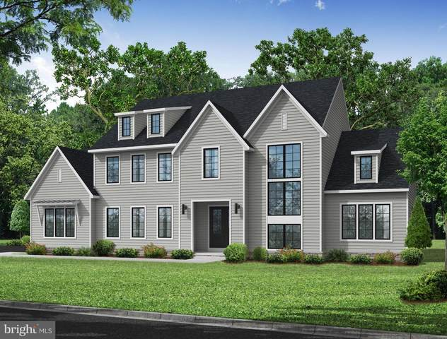 TBD Valley Crossing Drive, LITITZ, PA 17543 (#PALA2004342) :: TeamPete Realty Services, Inc