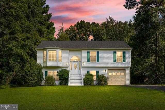 40 Cove Drive, MONTROSS, VA 22520 (#VAWE2000564) :: Pearson Smith Realty