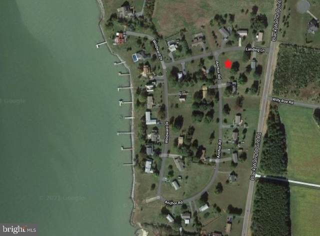 Anchor Road, TILGHMAN, MD 21671 (MLS #MDTA2000692) :: Maryland Shore Living | Benson & Mangold Real Estate