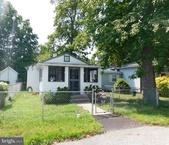 4017 7TH Street, NORTH BEACH, MD 20714 (#MDCA2001572) :: Shamrock Realty Group, Inc