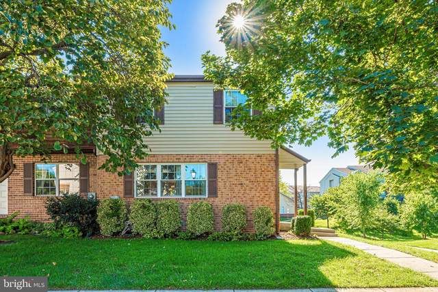 6917 Turnberry Court, FREDERICK, MD 21703 (#MDFR2004800) :: Ultimate Selling Team