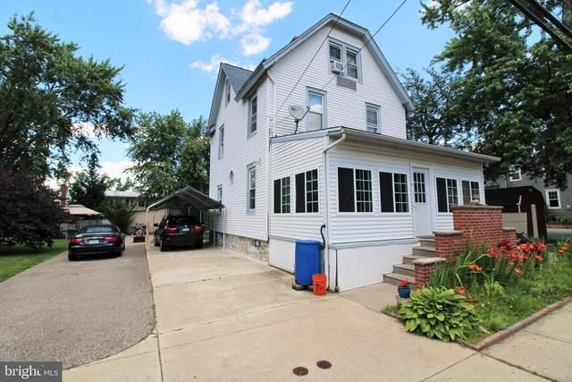 617-619 Maple Avenue, PHILADELPHIA, PA 19116 (#PAPH2024290) :: Charis Realty Group