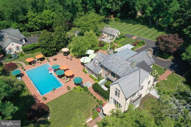 2445 River Road, NEW HOPE, PA 18938 (#PABU2006552) :: ExecuHome Realty