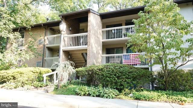 1522 Moorings Drive 2B, RESTON, VA 20190 (#VAFX2017878) :: Debbie Dogrul Associates - Long and Foster Real Estate