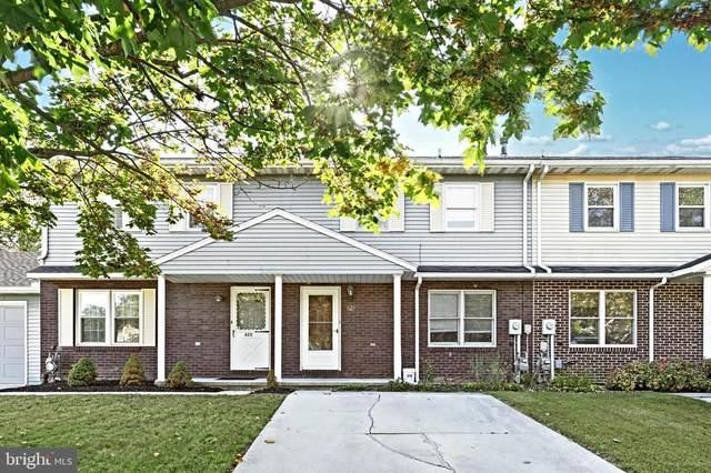 621 Fulton Street, HANOVER, PA 17331 (#PAYK2005118) :: CENTURY 21 Core Partners