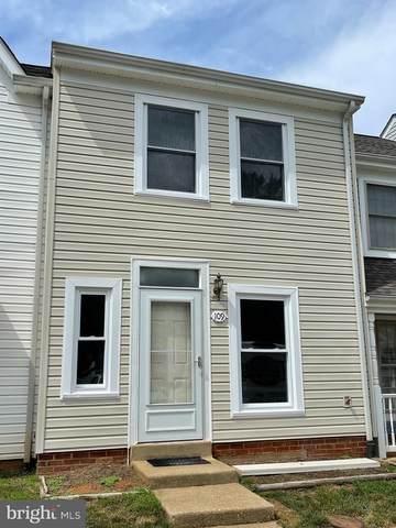 109 Madison Court #6, STAFFORD, VA 22556 (#VAST2002866) :: Debbie Dogrul Associates - Long and Foster Real Estate