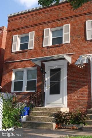 2243 Kensington Street, HARRISBURG, PA 17104 (#PADA2002912) :: Linda Dale Real Estate Experts