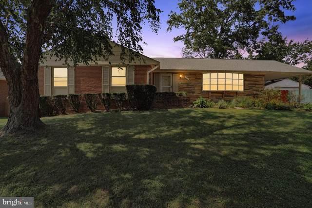 12010 Hunterton Street, UPPER MARLBORO, MD 20774 (#MDPG2009602) :: Colgan Real Estate