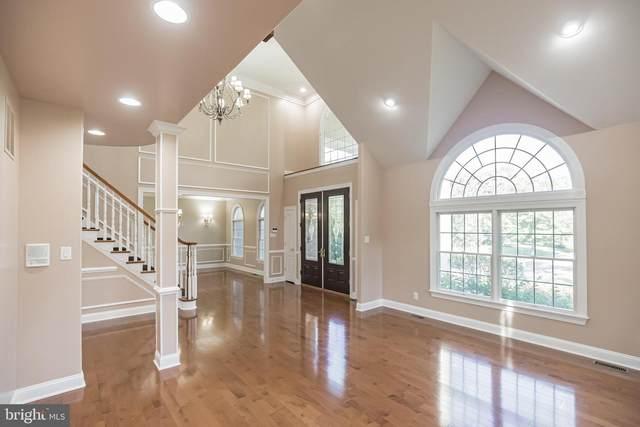37 Old Stevens Lane, VOORHEES, NJ 08043 (#NJCD2006028) :: Rowack Real Estate Team