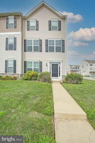 101 Cecilia Carey Lane, STEVENSVILLE, MD 21666 (#MDQA2000854) :: Betsher and Associates Realtors