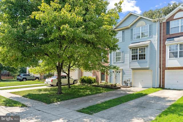 2222 Conquest Way, ODENTON, MD 21113 (#MDAA2008056) :: The Maryland Group of Long & Foster Real Estate