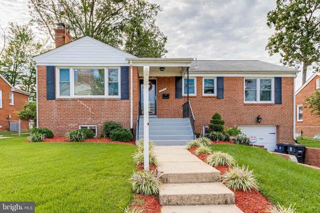 2207 Iverson St., TEMPLE HILLS, MD 20748 (#MDPG2009612) :: Integrity Home Team