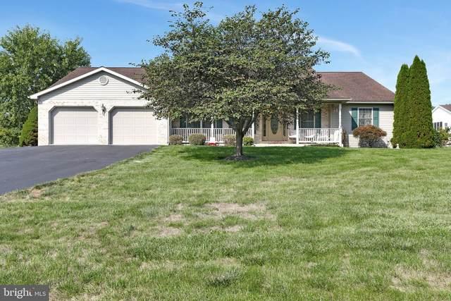7106 Barrett Court, SHARPSBURG, MD 21782 (#MDWA2001864) :: Shamrock Realty Group, Inc